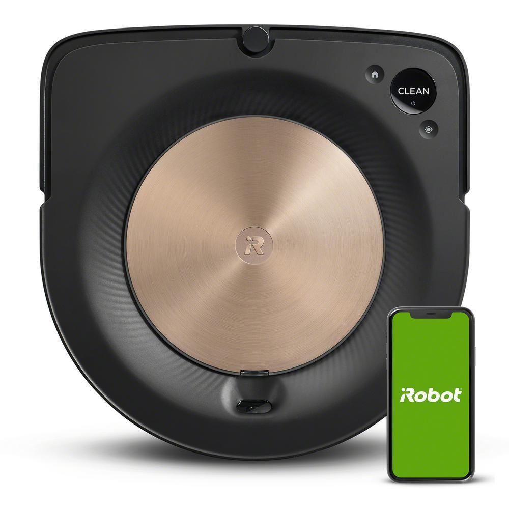 Roomba S9 Black Friday 2020 Deals Cyber Monday Sale Save 100 In 2020 Irobot Irobot Roomba Robot Vacuum