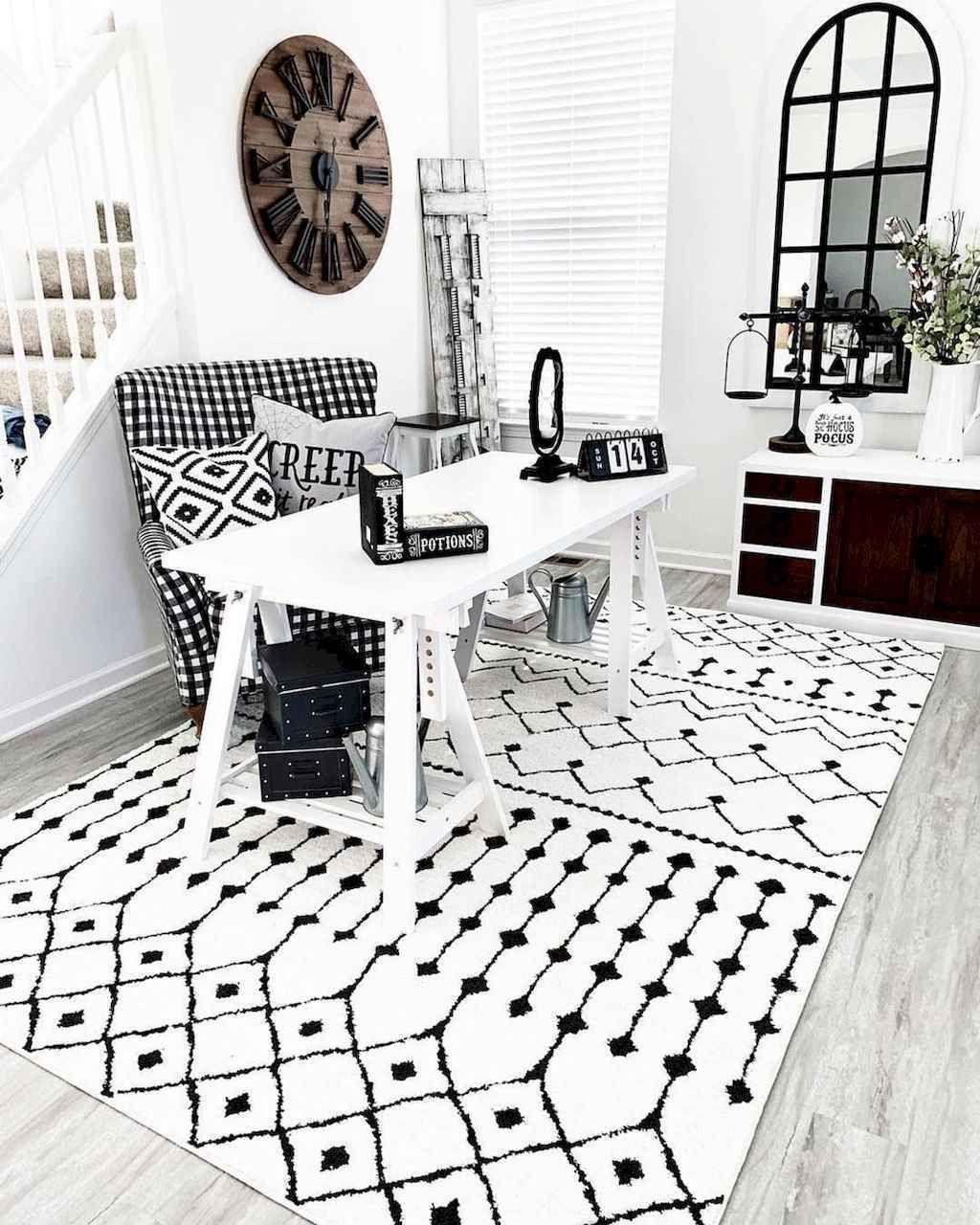 farmhouse family room rugs