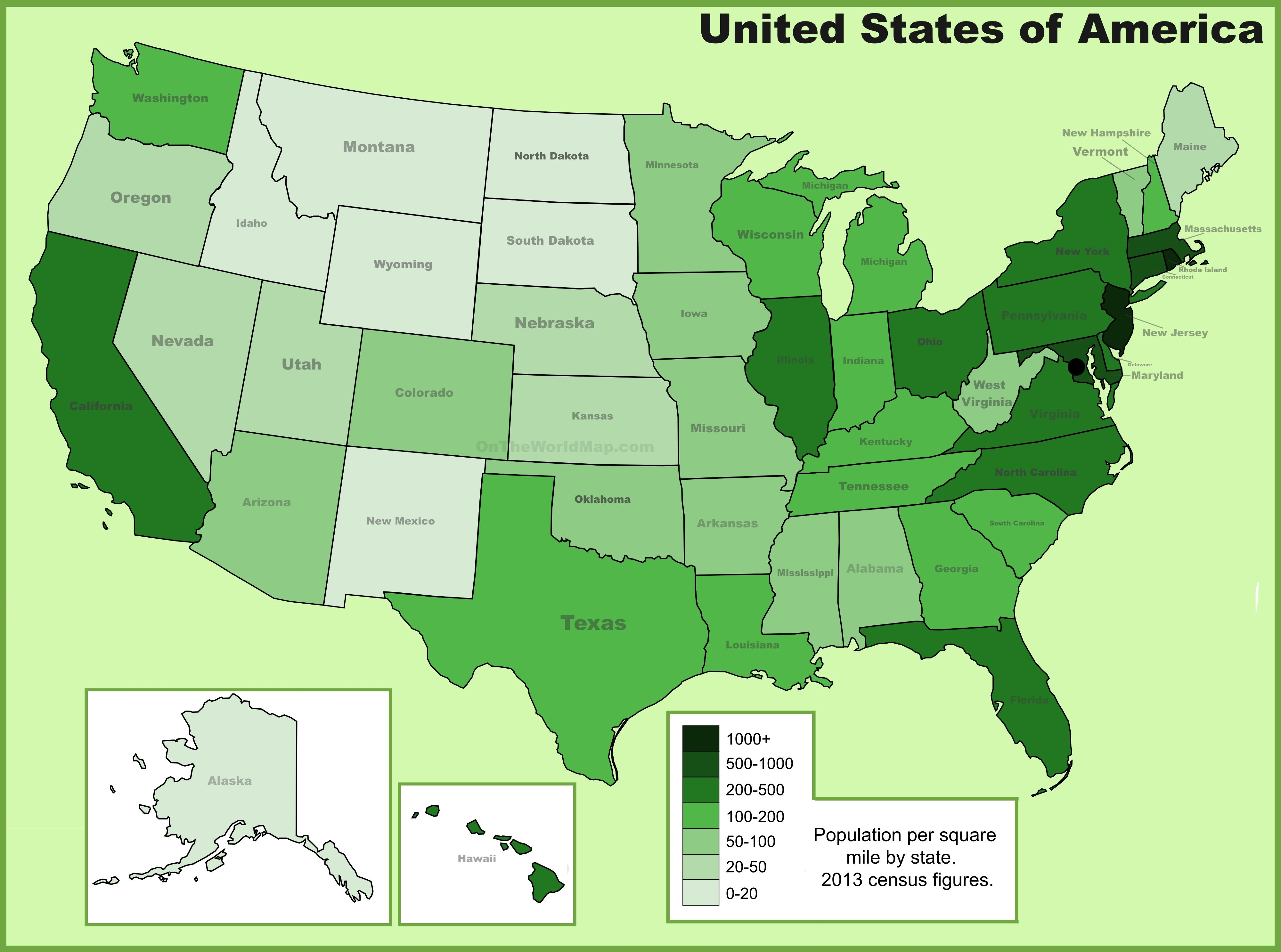 States That Grew the Most This Year, More info here http