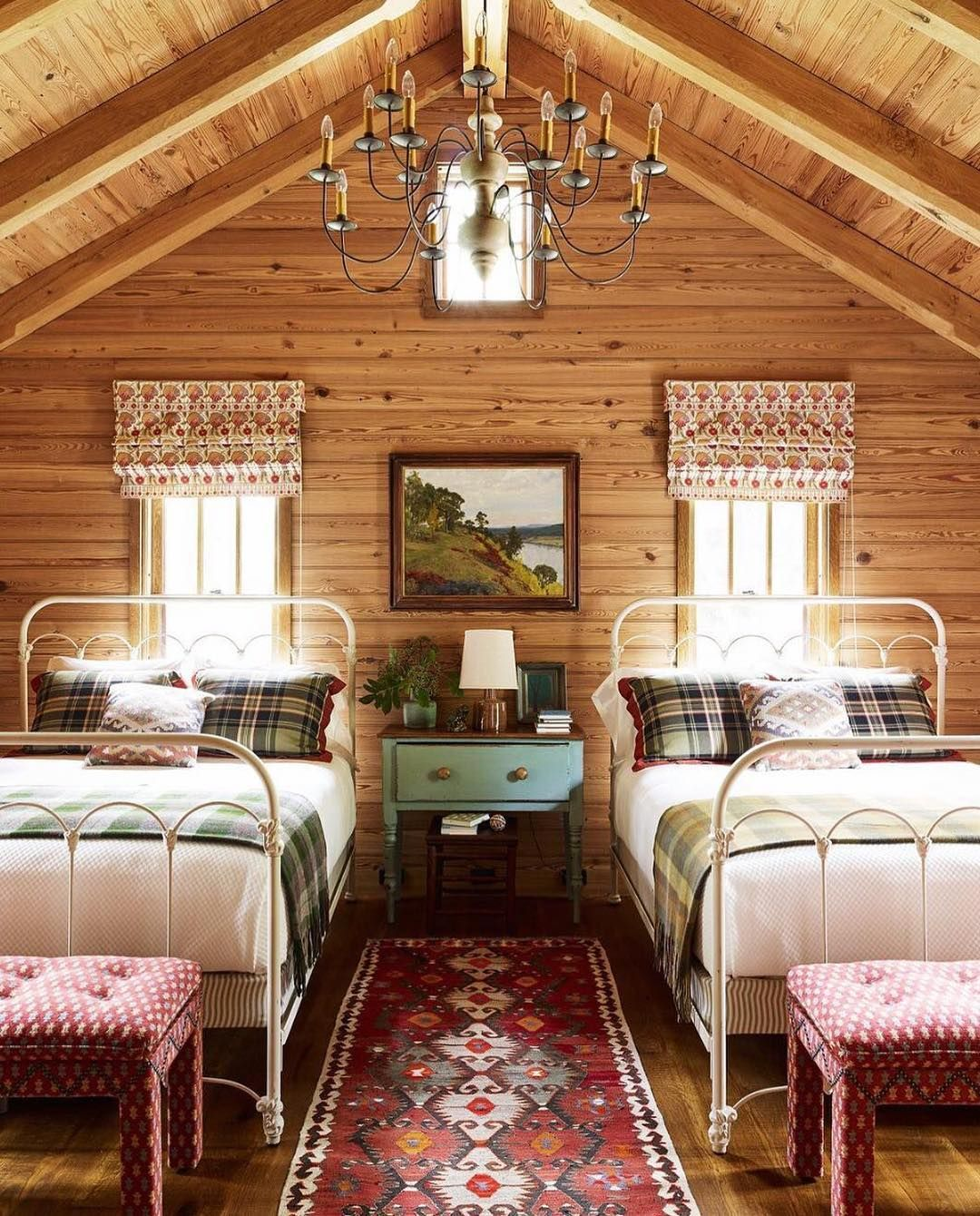 Brucefoxdesign. Love Country Bedroom. Perfect Kids