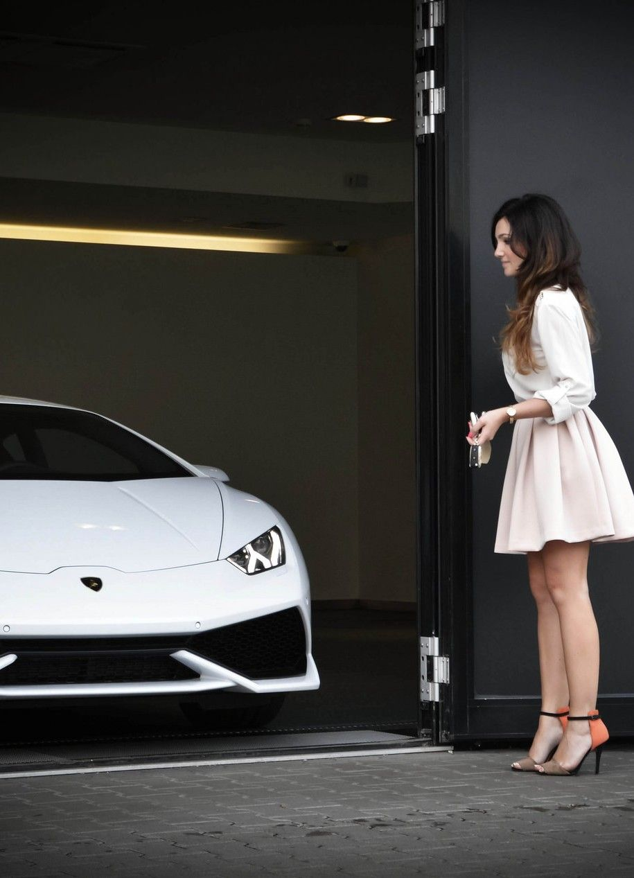 Lamborghini Huracan, see she wants to #%@$ my car. | Cars ...