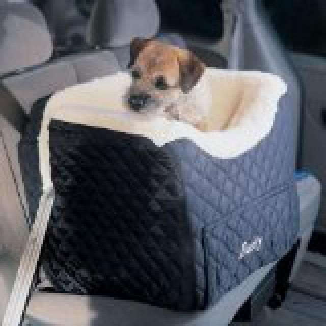 Are You Driving Your Dog Safely?   Dog car seats, Dog car and Dog
