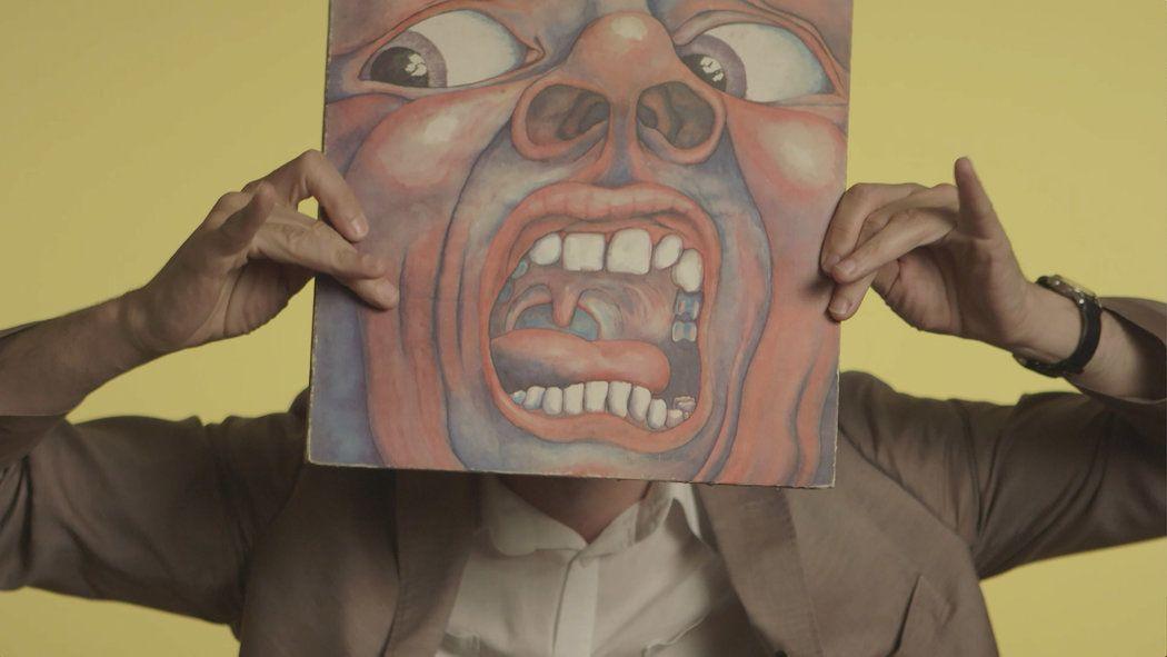 "The design guru Stefan Sagmeister reveals how his ""terrible"" prog rock band led to success as an art director."