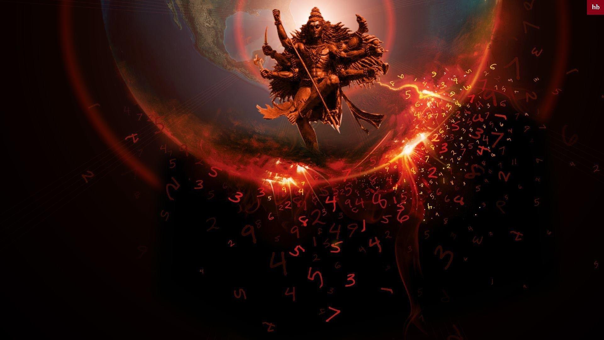 Mahakal Wallpaper 3d Rudra Shiva Lord Shiva Hd Wallpaper Shiva Angry