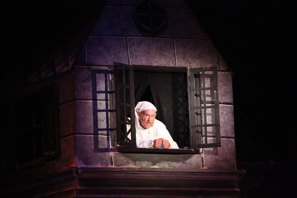 Scrooge Christmas Carol play palace theater | Christmas carol play, Christmas carol, Scrooge ...