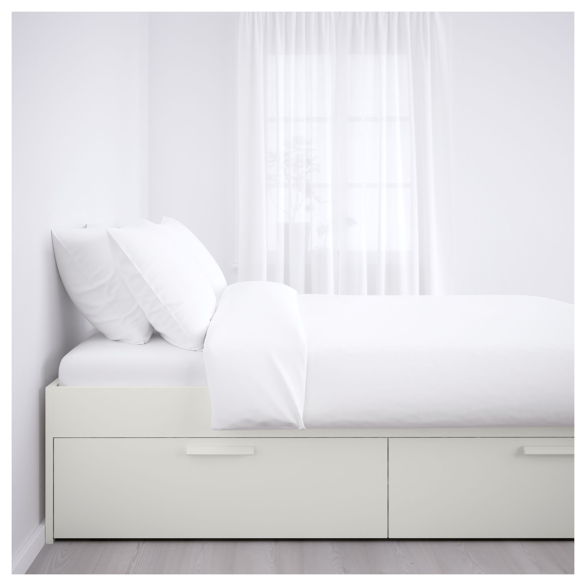 Brimnes Bed Frame With Storage White Ikea Bed Frame With Storage Adjustable Beds Bed Frame