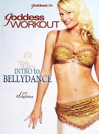 The Goddess Workout: Intro to Bellydance