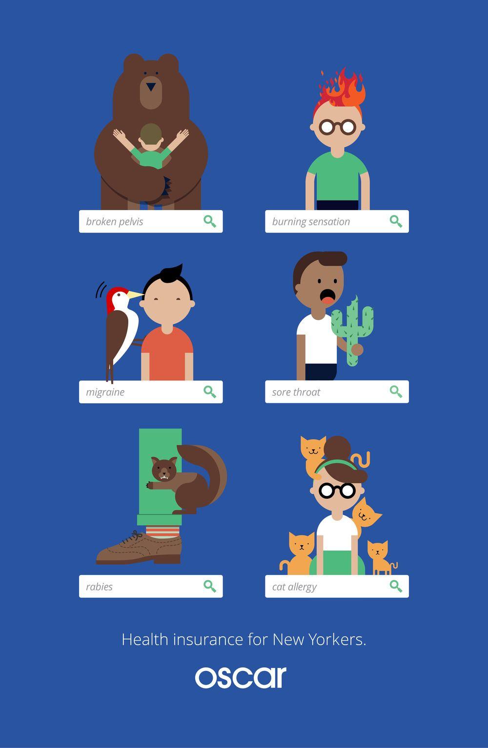 Oscar Is A Health Insurance Startup For Digital Natives