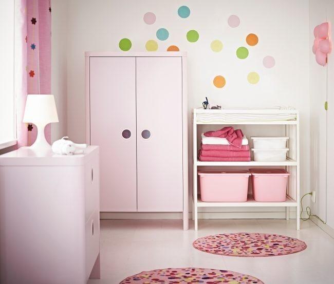Nuevas tendencias en muebles para ni os decoraci n en - Ikea muebles infantiles ...