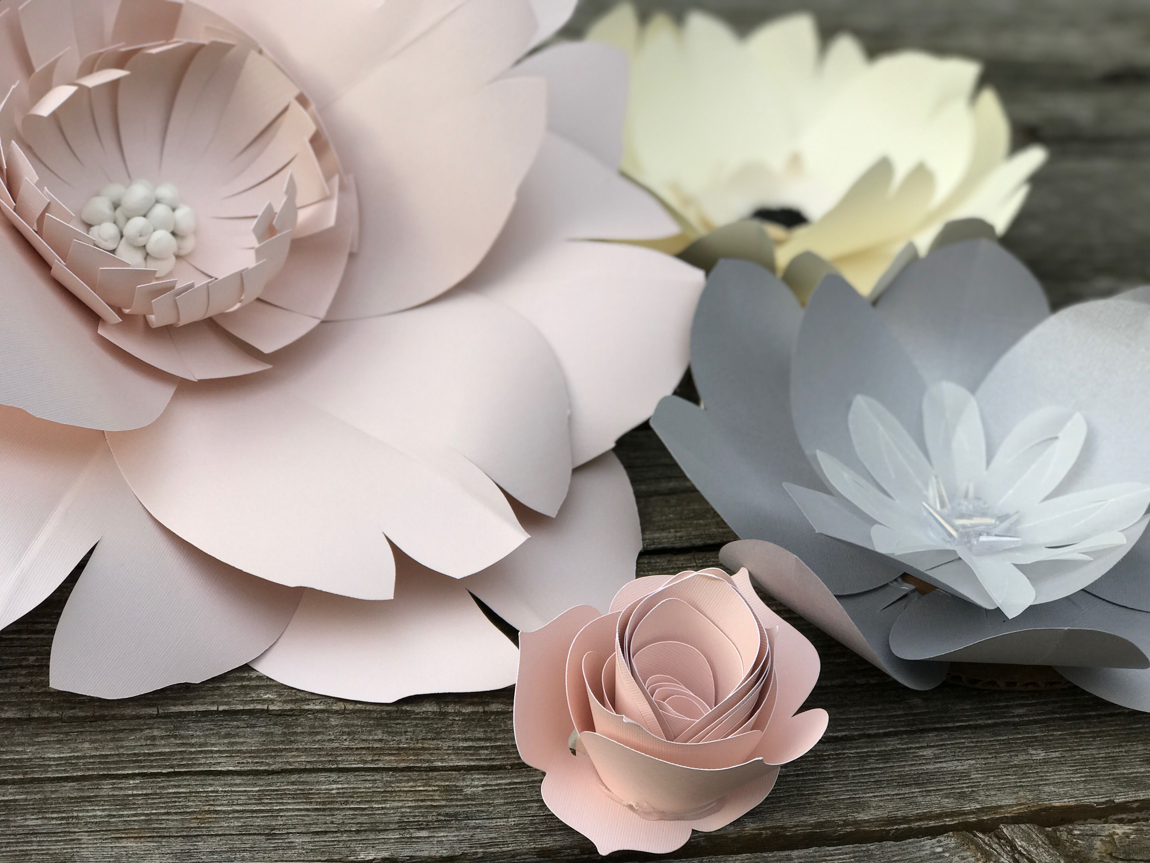Got walls got a wedding or party soon lets make beautiful paper lets make beautiful paper flower wall backdrop customized to your color scheme and style you are envisioning for lets chat today mi prima belle mightylinksfo