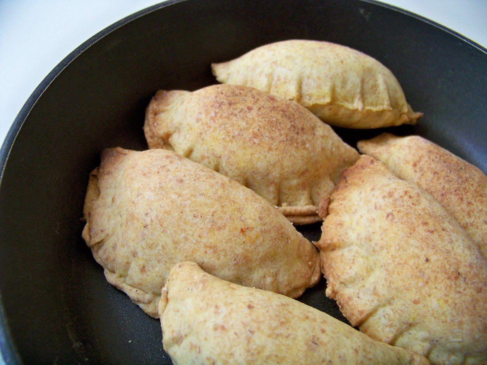 Trainee de cozinheira: Pastel integral de cenoura com ricota (forno)