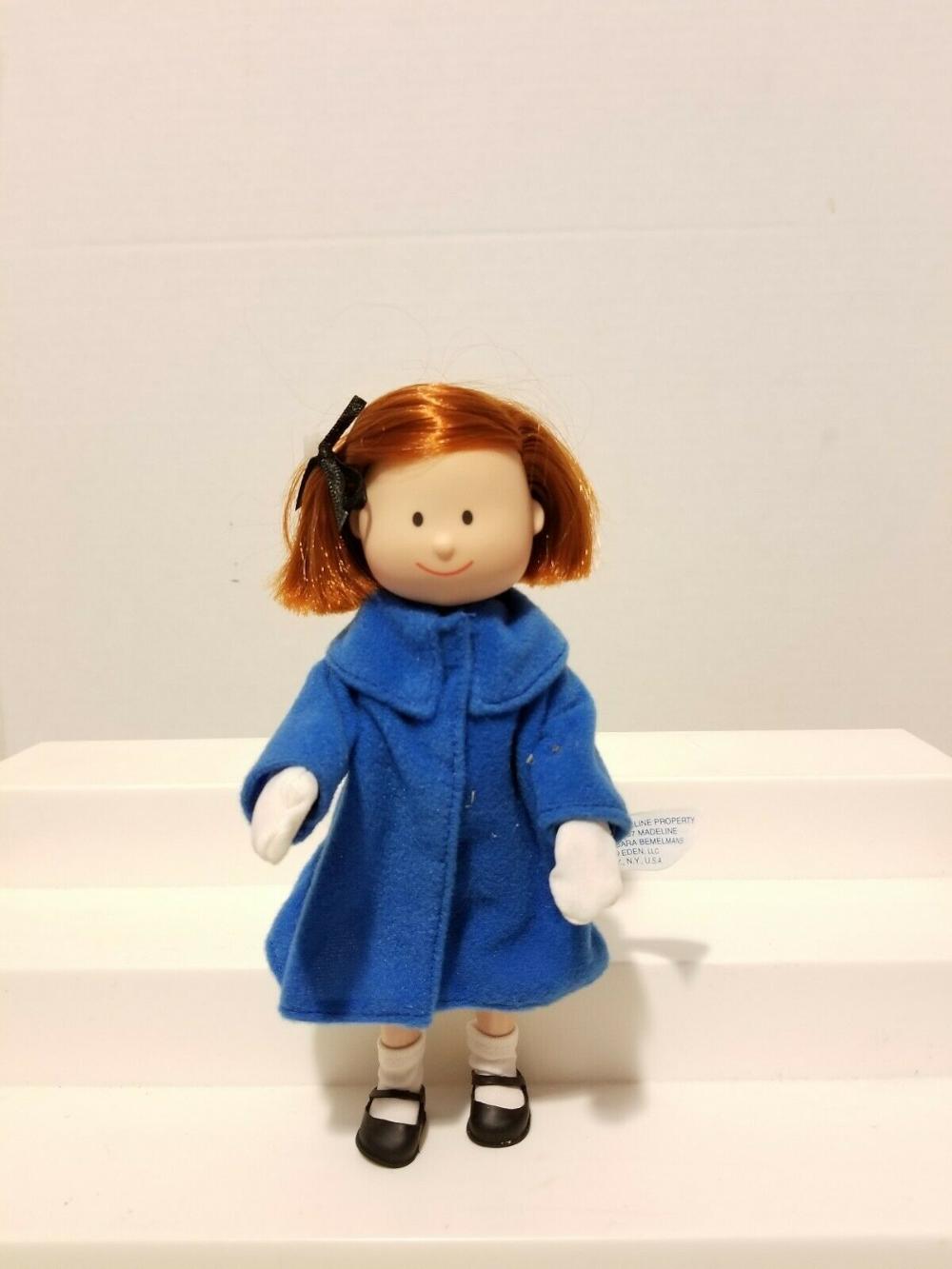 "8/"" Madeline Doll Toiletry Set Bathroom Dollhouse Accessories Rare! Brand new"