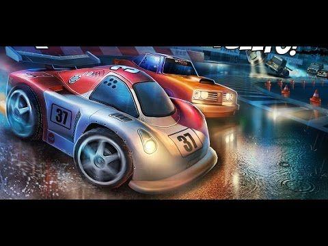 juego de autos de carrera para niños, carros, camiones, 4x4 para niños, ...