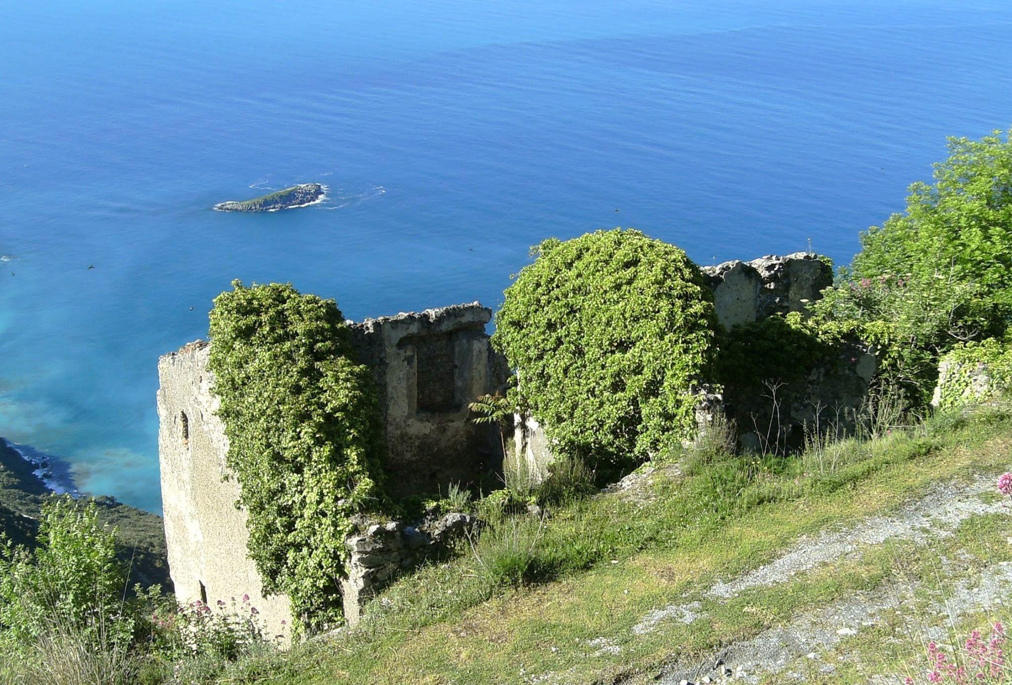 Monte San Biagio Maratea Vecchia (con immagini) Sano