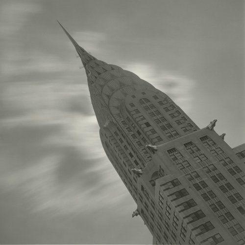alexei titarenko.....new york series...chrysler