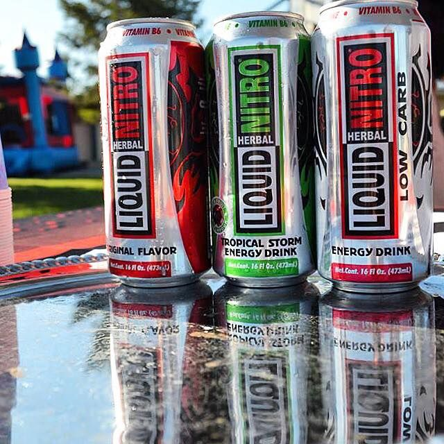 The 2015 Collection Tropical Storm Reg Flavor Low Carb Flavor Healthy Energy Drinks Energy Drinks Energy Drink Can