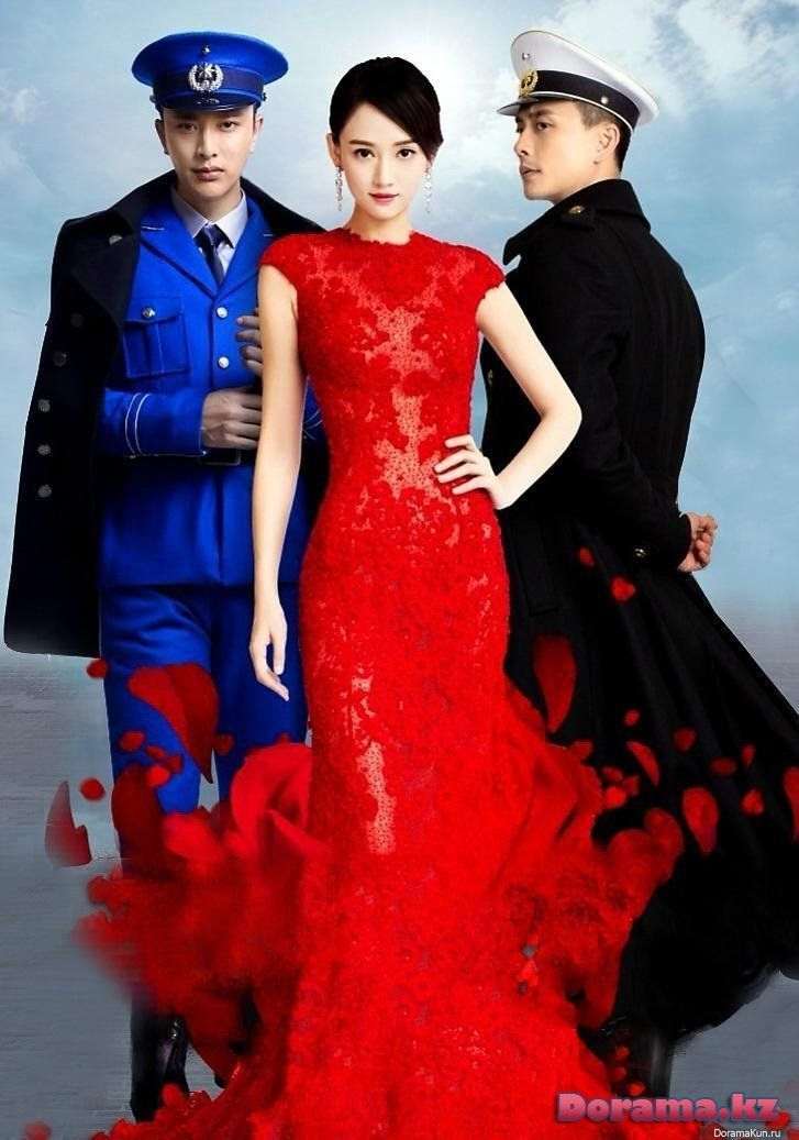 Destined to love you 2015 chinese drama genre