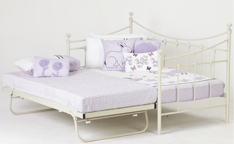 Batley Daybed and Trundle (With images) Shared girls