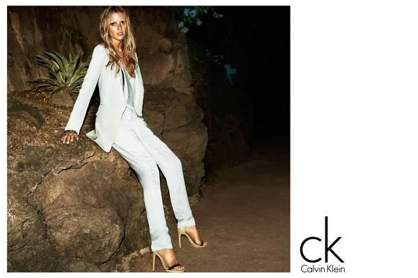 Calvin Klein. Season: Spring Summer 2012.