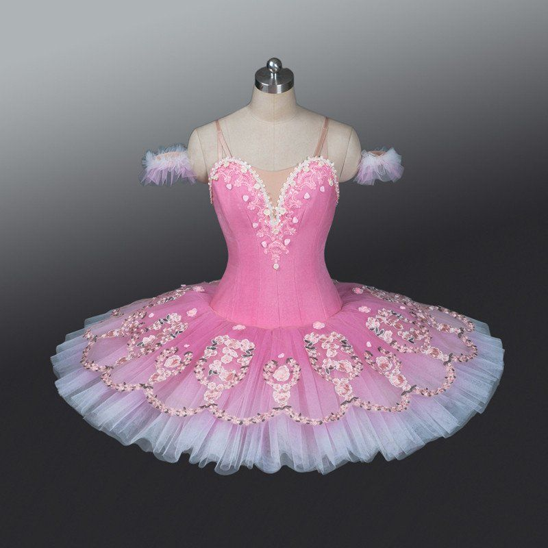 Variation Of Aurora 3rd Act Baletn 237 Tutu