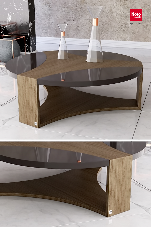 Trapezi Salonioy Tutti Coffee Table Table Dining Table [ 1500 x 1000 Pixel ]