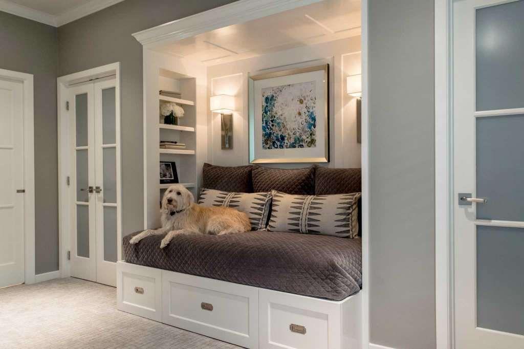 Meet Five Of San Antonio S Top Interior Designers Bedroom Nook