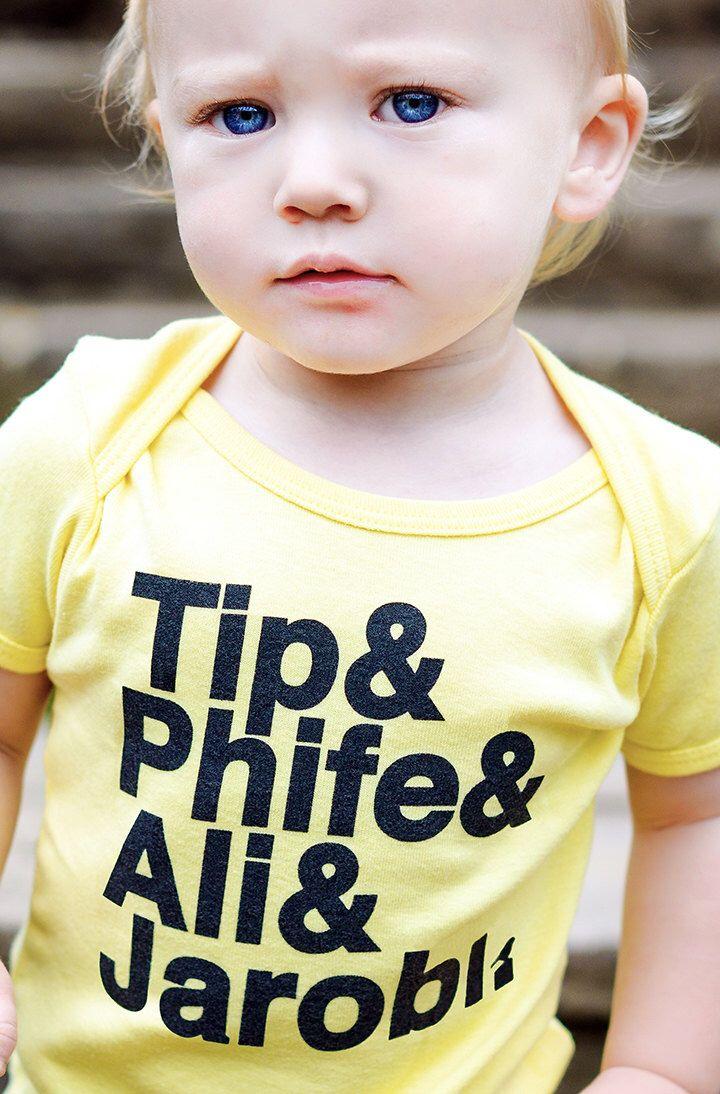 Hip Hop Clothing Names