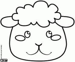 Koyun Kafası Boyama Ile Ilgili Görsel Sonucu Ecp Sheep Sheep