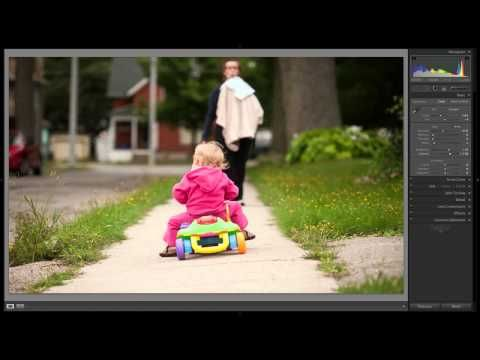 Lightroom 3 Beginners Guide Introduction