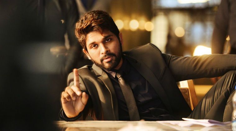 Allu Arjun New Upcoming Movies List Trailers With Release Dates