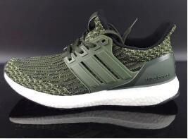 b5d064ee2 New Adidas Ultra Boost 3 DARK GREEN - Click Image to Close