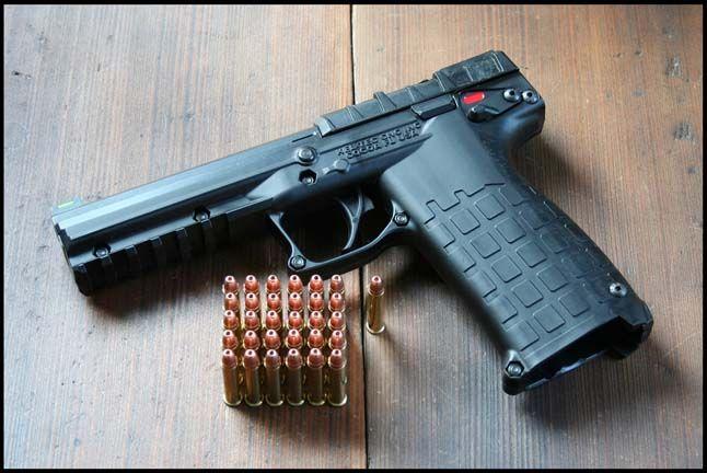 Gun Review Kel-Tec PMR-30 Definitely on my list of handguns A - rational k amp uuml chen preise