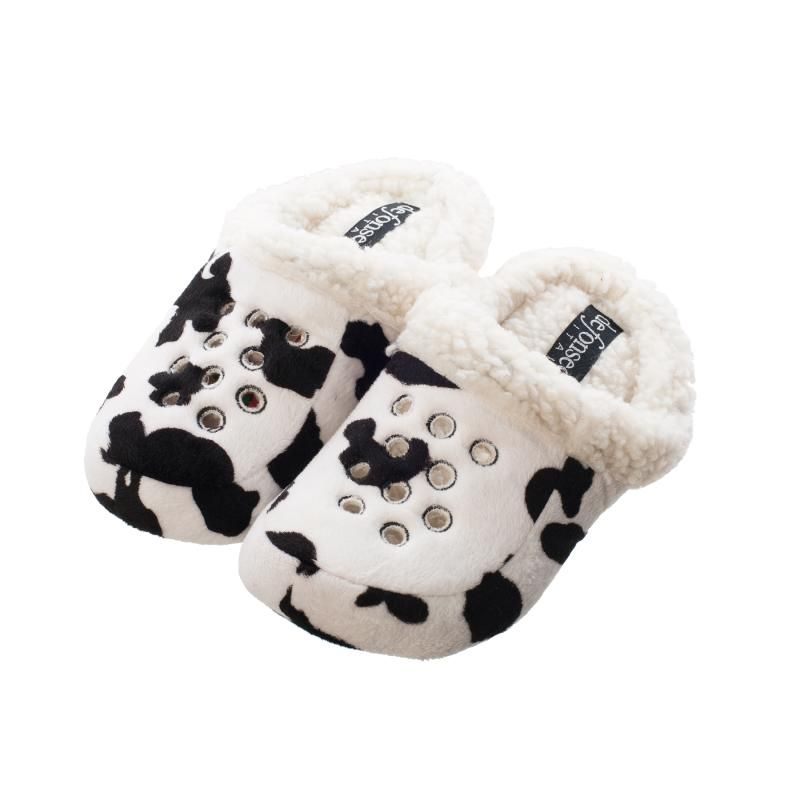 97188d145f2e Moo slippers! Moo slippers! Cow Pattern, Cows, Baby Shoes, Kid Shoes
