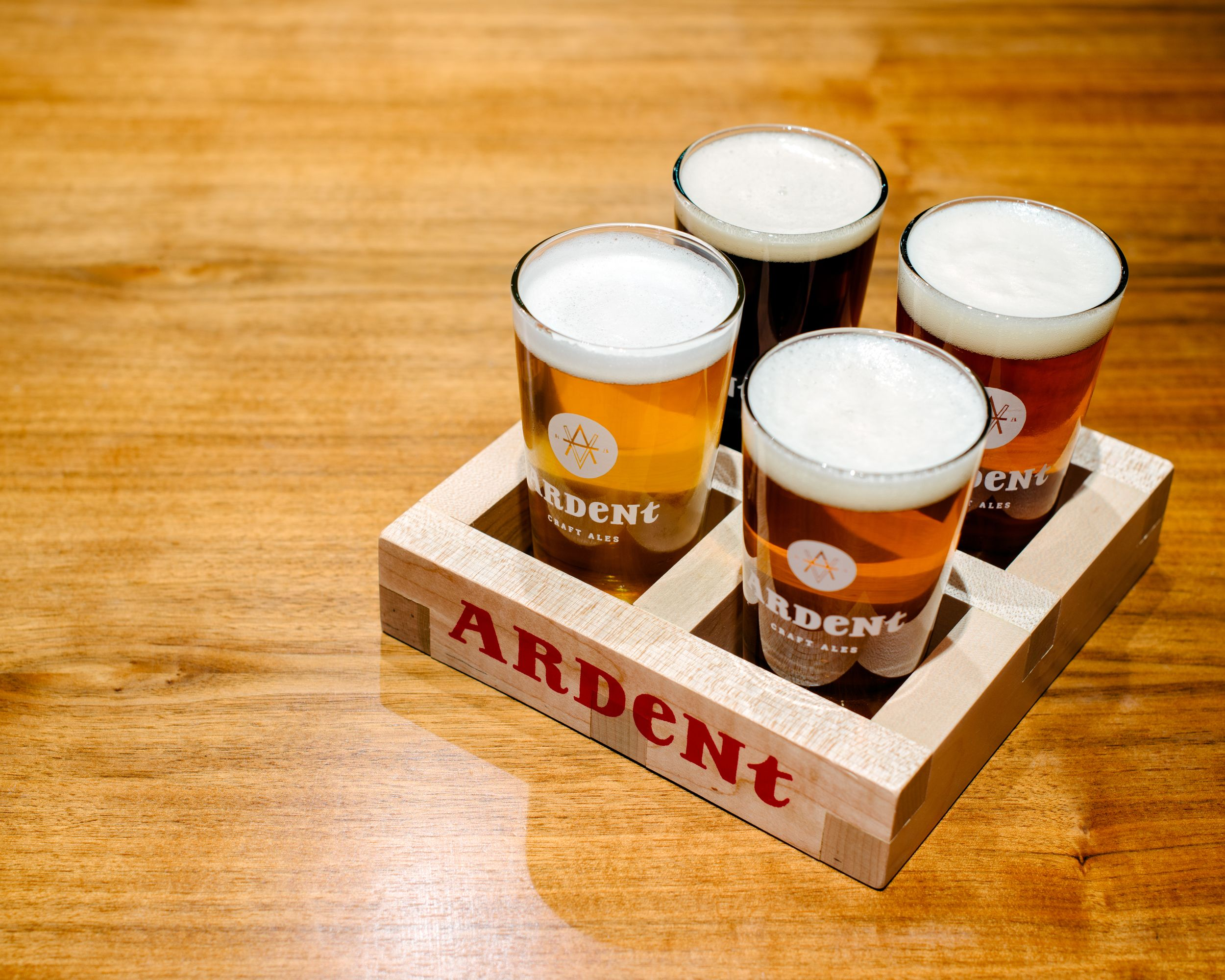 Ardent Craft Ales - Richmond, VA | HRVA Breweries & Brewpubs ...