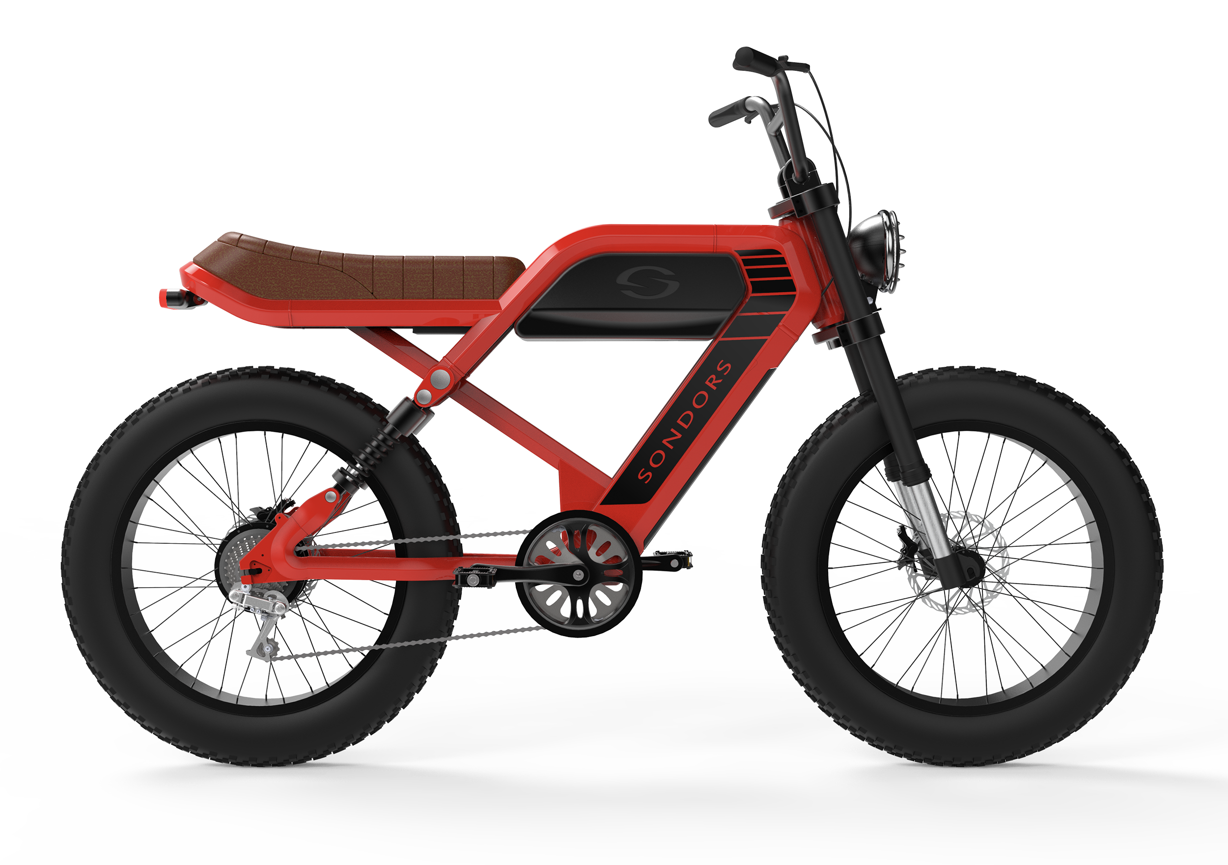 SONDORS MadMods | SONDORS Electric Bikes