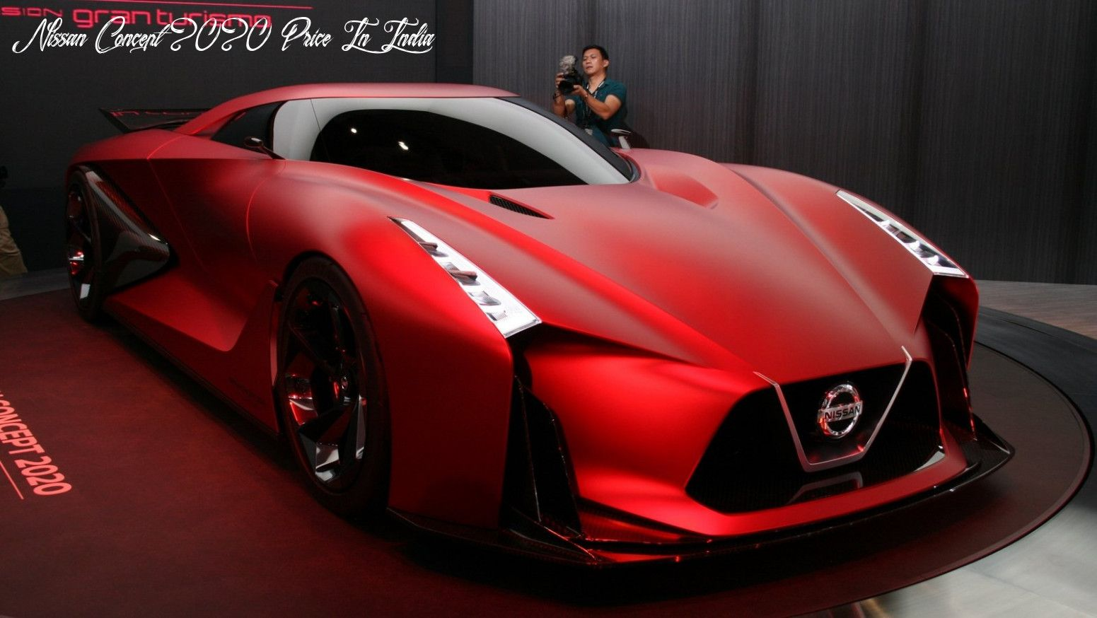 Nissan Concept 2020 Price In India New Model And Performance In 2020 Nissan Gtr Nissan Gt Nissan Gt R