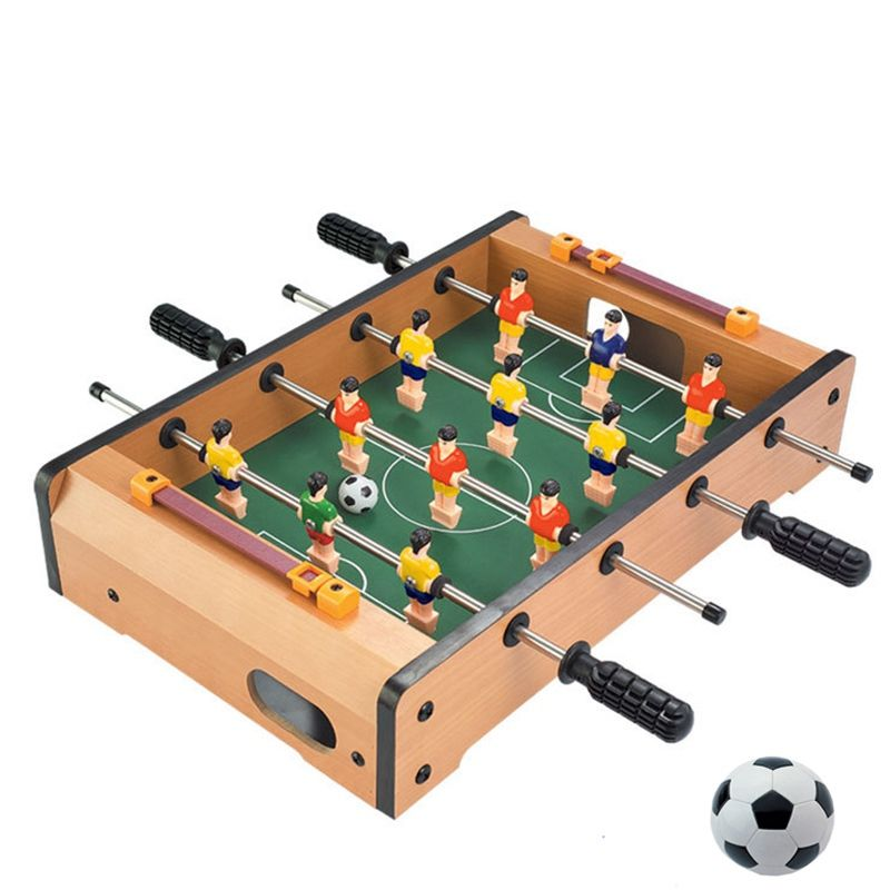 Click To Buy New Kid Board Game Soccer Match Mini Table Toy Students Home Activity Toy Set Child Educational Toy Gift Fingers Ejection Game A With Images Soccer Table