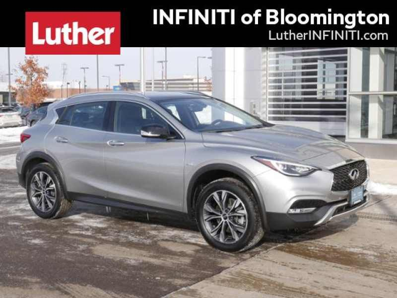 2017 Used Infiniti Qx30 Premium 29,950 Carsoup (With