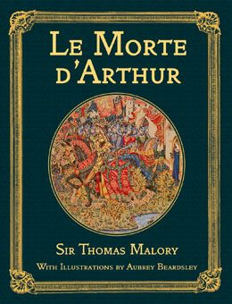 Le morte d arthur essay          Marked by Teachers