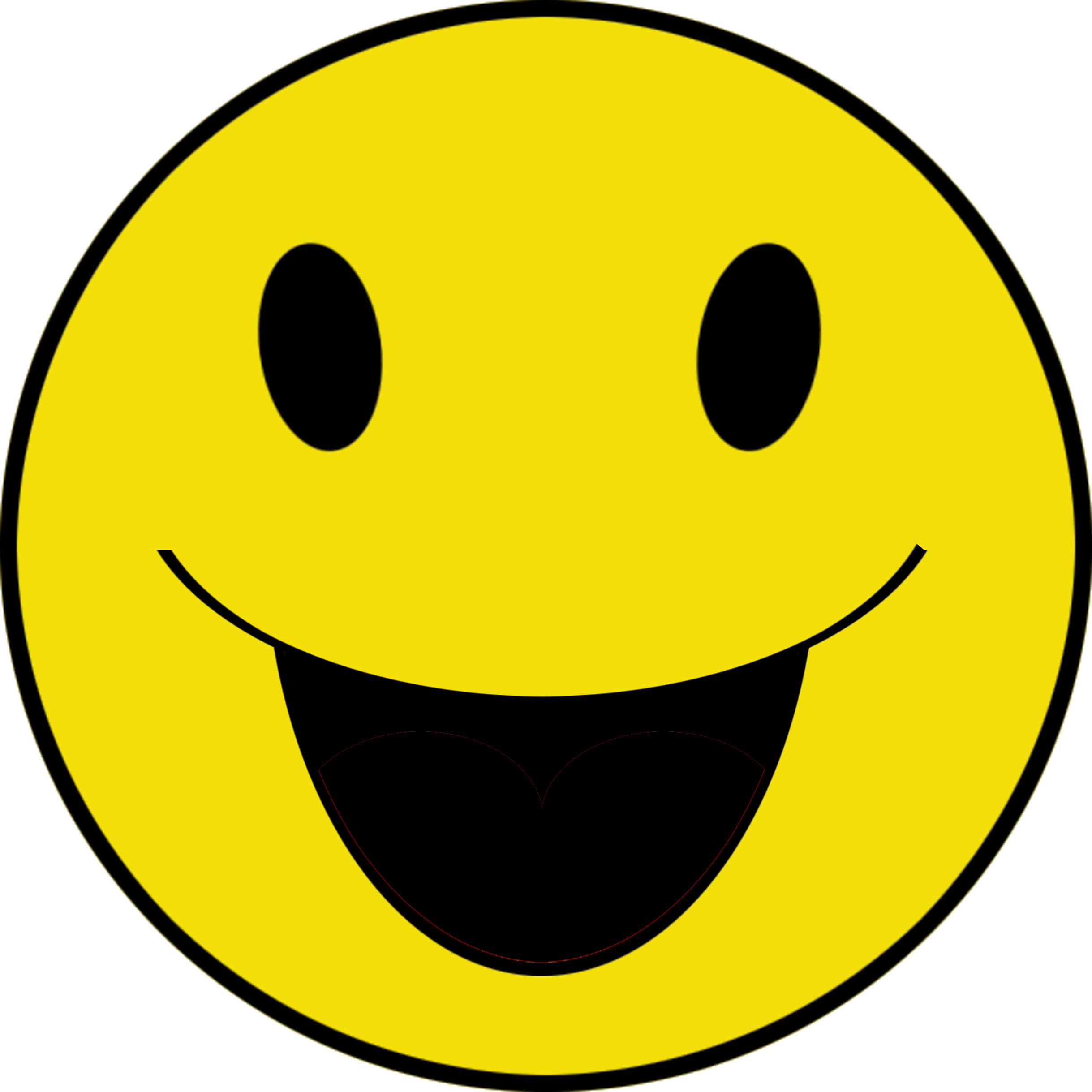 Smiley Looking Happy Png Image Smiley Png Images Png