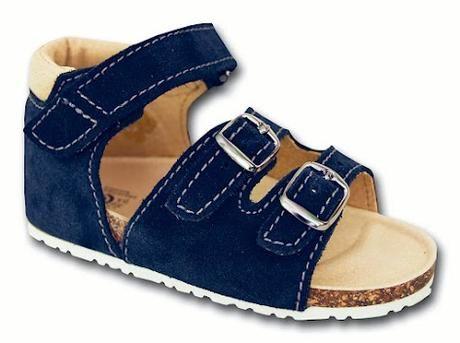 Ortopedické sandálky t72 - ihneď k odberu a3389969bb