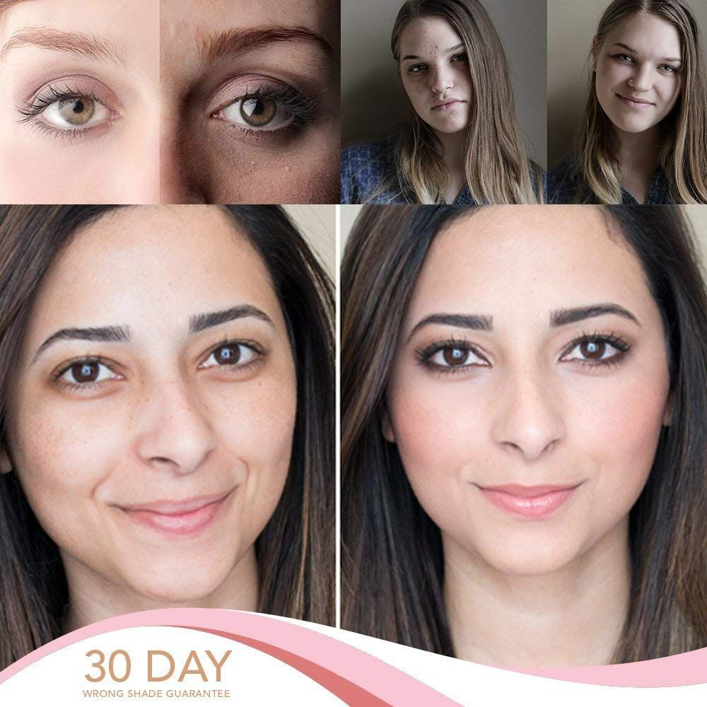 Finding the Best Foundation for Rosacea A Howto Guide