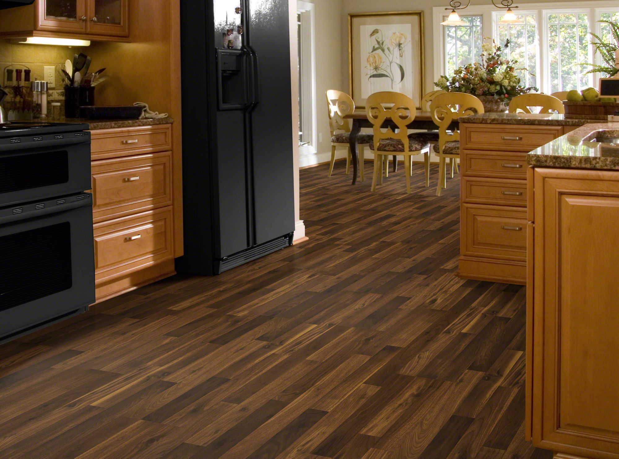 SL Room View Flooring Pinterest Room Kitchen Room - Cost of shaw laminate flooring