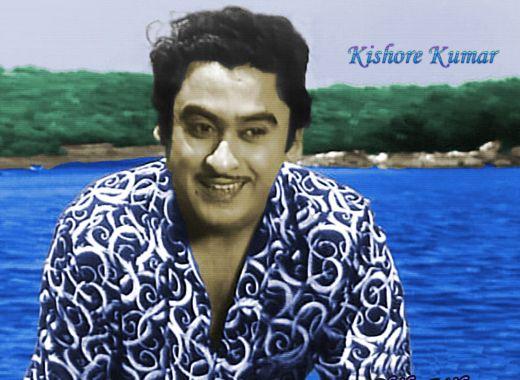 hindi song free  mp3 kishore kumar