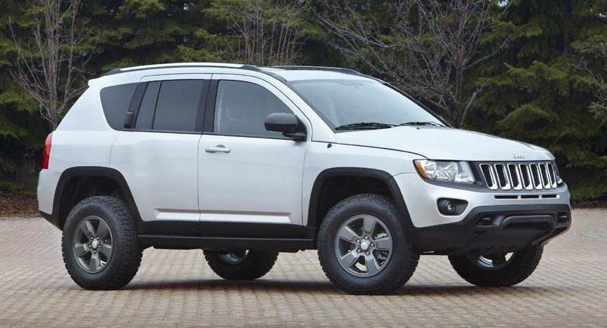 New 2015 Jeep Compass Design Review Cars Jeep compass
