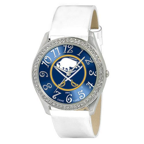 Buffalo Sabres NHL Ladies Glitz Series Watch