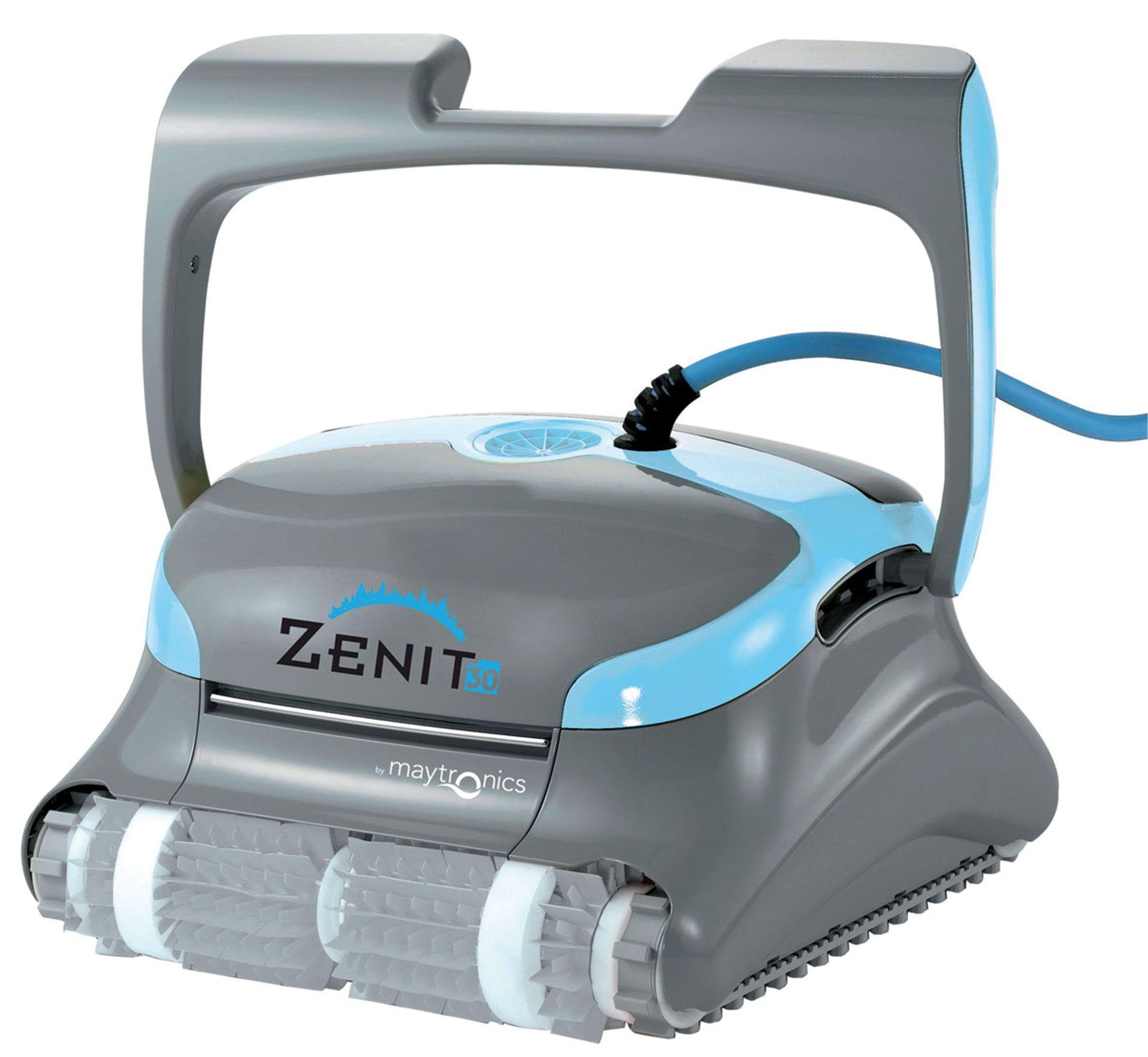 produit nettoyage ligne d eau piscine robot lectrique avec t l commande pour piscine zenit30