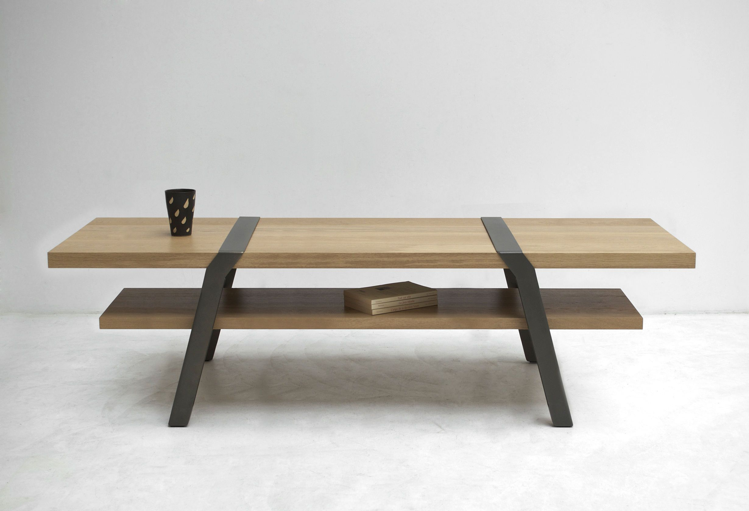 Pi Collection By Roderick Fry Oscar Ono Paris For Moaroom Tyylit Acheter Table Basse Table Basse Plancher Bois