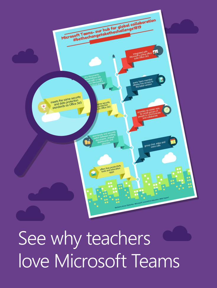 Back To School 10 New Microsoft Teams Features Technology