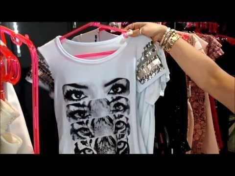 c6af816de roupas em caruaru de 2017 - YouTube